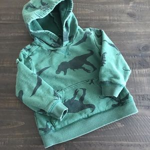 💕3 for $8 💕 Dino Hoodie - BUY 1, GET 2 FREE